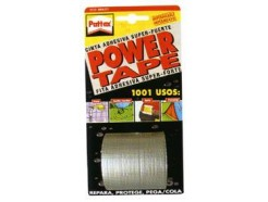Cinta Adhesiva Power Tape Pattex 5 Metros