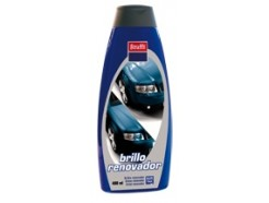 Brillo Renovador Krafft 400 ML