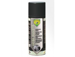 Abrillantador para Salpicadero Lucida Cruscotto Clean Car 400 ML
