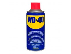Lubricante WD-40 Multiusos 400 ML