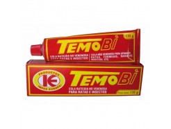 Cola Raticida Temobi 135 GR