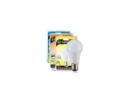 Lámpara Esférica LED 4W HomePluss Ref. 8000225