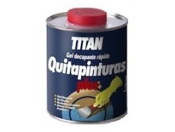 Gel Decapante Quitapinturas Plus (750 ML)