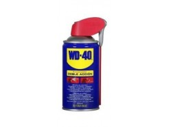 Lubricante WD-40 Multiusos Doble Acción 250 ML
