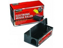 Trampa Electronic Mouse Killer Procter Pest-Stop