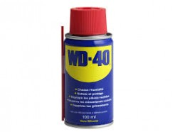 Lubricante WD-40 Multiusos 100 ML