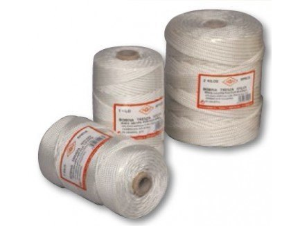 Cuerda Granito Nylon  6 MM 200 M