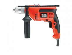 Taladro Percutor Black&Decker CD714CRES