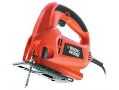Sierra Vaivén Black&Decker KS700PEK