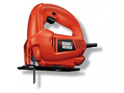 Sierra Vaivén Black&Decker KS500