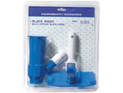 Limpiafondos Black Magic 500337