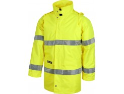 Chaqueta Reflectante 3M Scotchlite Panoply 208AJ
